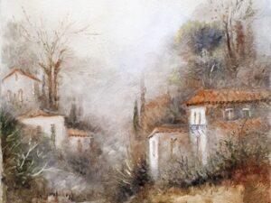 Μαρνέζου Σταματία