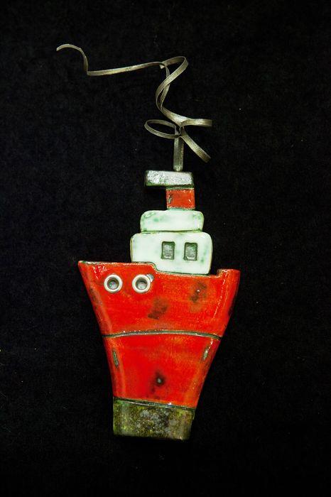Κόκκινο Καράβι