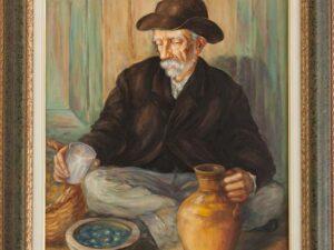 Πασενίδης Κωνσταντίνος